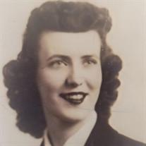 Marguerite Annemarie Gerling