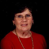 Nancy Crockett