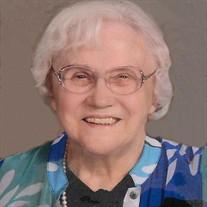 Marie L. Hammer