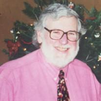 William G. Shade, Ph.D.