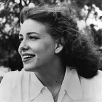 Ruby  June Thornberry