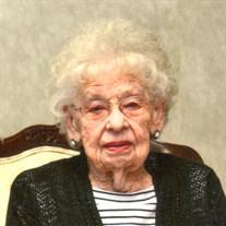 Lillian A. Cannon