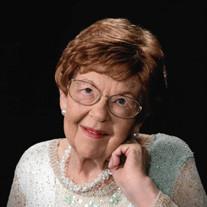 Clara Marie Schmidt