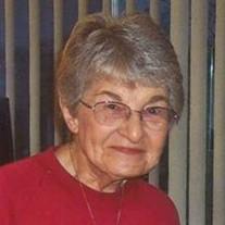 Irene Carney
