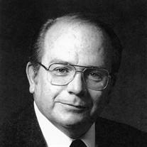 Stephen Edward Robinson