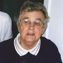 Beverly Jean Knutson