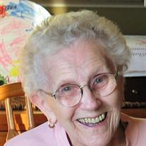 Lois Mae Lemke