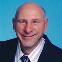 James  Brian Lundquist