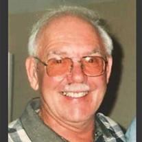 Richard (Dick) Murray Lenhart