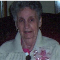 Mildred Harris Swafford