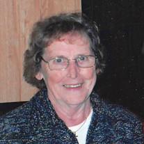 Dorothy Jean Lovely