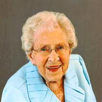 Doris Mae Johnson