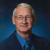Rev. Douglas Thrift