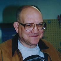 William C. Rickard
