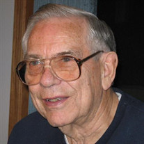 """Kenneth """"Ken"""" R. Stoddart"""