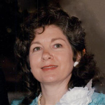 Janice Rives McAlister White