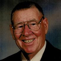 Mr. Victor Doner