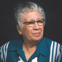 Carmen L. Ortega