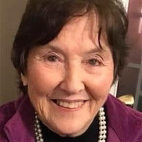 Ms Mildred Elizabeth Jones