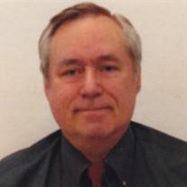 Robert Wayne Sage