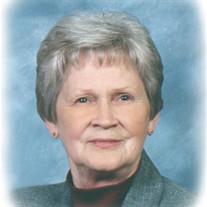 Mary A.  Breeding
