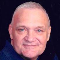 Michael Edward McKinney