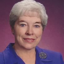 Mrs. Martha E. Hammett