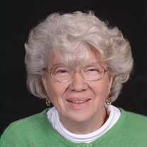Shirley M. Lacy