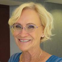 Mrs. SALLIE ANN OLSON DITTO