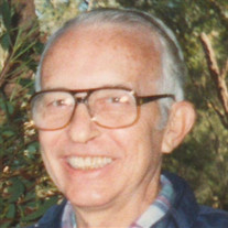 "Mr. William  E. ""Billy"" Donnell"