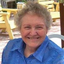 Minnie Joyce McGuire