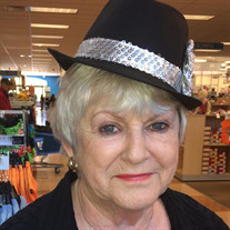 Linda Kay Stansbery