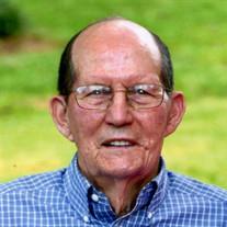 Mr. Carter L. Shaddix