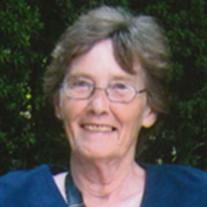 Mary Jo Springman