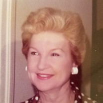 Mrs. DELLA MAE MORGAN SANDIFER
