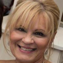 Judy Carolyn Goeldi