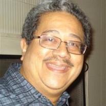 Dr. Miguel Angel  Diaz