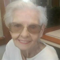Shirley Margaret Wolfe