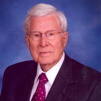 """Mr. Robert E. """"Bob"""" Beall"""