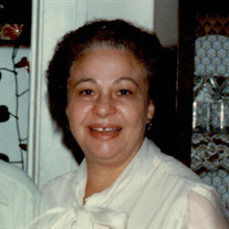 Pauline Imbesi