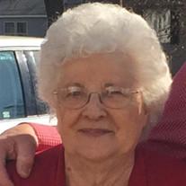 Betty Marie Smith