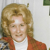 Shirley Louise McKnight