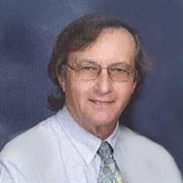 Paul  Frederick Droege