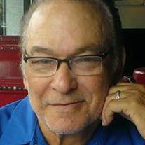 Oswaldo Garcia, Sr.