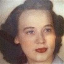 Helen M. Brightwell