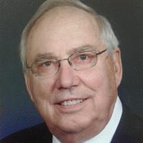 Donald William Schultz