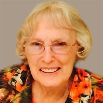 Barbara M. Jackson