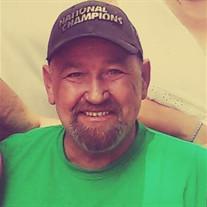 Mr. Jerry W. Burgess Sr.