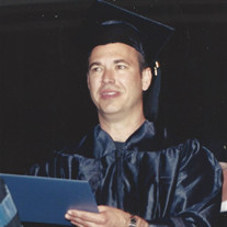 David Lee Dilger