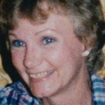 Marjorie Hartman